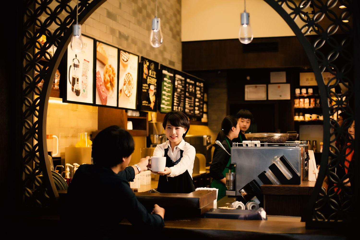 Starbucks to Acquire Remaining Shares of East China JV to Operate All Stores in Mainland China