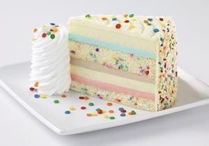 The Cheesecake Factory Celebrates National Cheesecake Day with Any Slice for Half Price on July 30 and 31