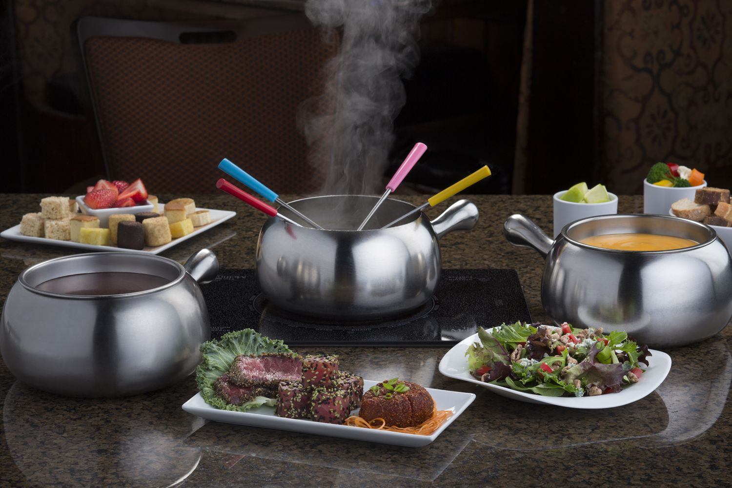 The Melting Pot Signs Largest Development Agreement In Brand's History To Bring Additional Restaurants To Mexico
