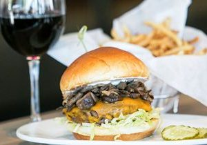 Zinburger Wine & Burger Bar Opens Sixth New Jersey Location With Jersey City Grand Opening on August 1