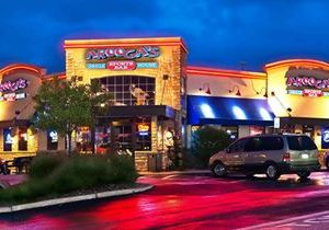 Arooga's Grille House & Sports Bar Makes Coveted Industry Watchlist FSR 50