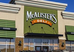 Experienced Multi-Unit Franchise Owners are Choosing McAlister's Deli as Next Brand to Grow With