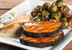 Quaker Steak & Lube Introduces Bold New Fall Menu