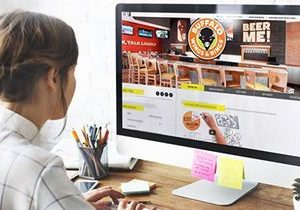 No Limit Agency's Proprietary AMPD Program Takes Buffalo Wings & Rings' Unique Blend of PR, Content Marketing and Website Development Efforts to the Next Level