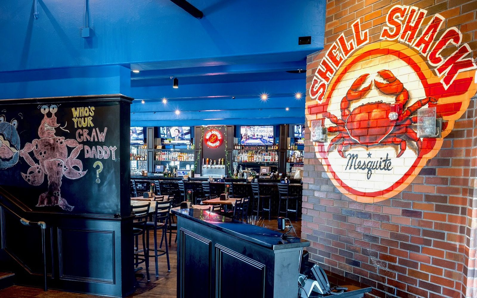 Shell Shack - Signs 8 Unit Franchise Agreement in one of the Top 10 Restaurant Markets