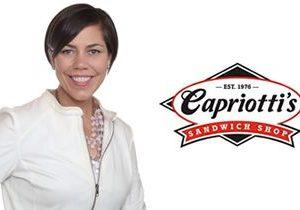 Capriotti's Taps Franchise Veteran Jane McPherson as New Senior Vice President of Marketing