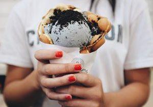 Cauldron Ice Cream's 2nd Corporate Store Now Open in Artesia