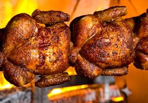 Cowboy Chicken Brings Wood-Fired Rotisserie Chicken to Ankeny on Oct. 3