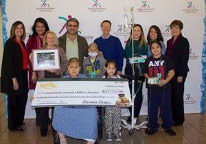Farmer Boys Announces Annual Fundraiser Benefiting Loma Linda University Children's Hospital
