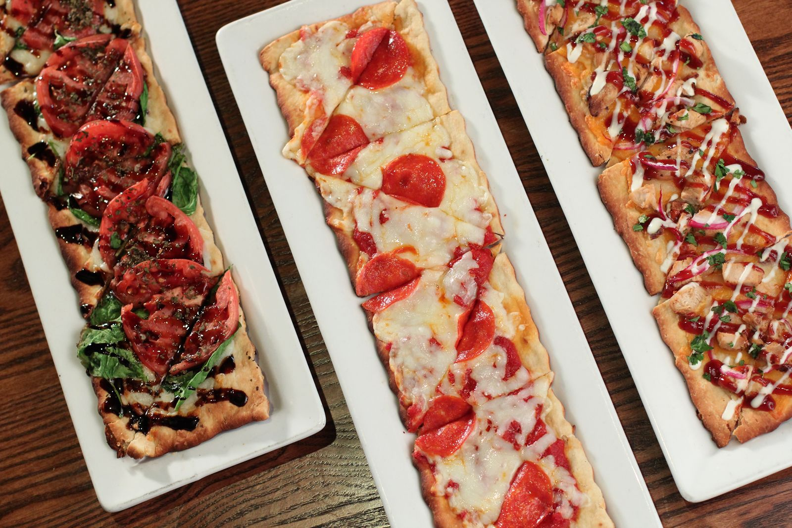 Hickory Tavern Makes 'Your Craveable Experience' Even More Craveable and More of an Experience with New Fall Menu Additions