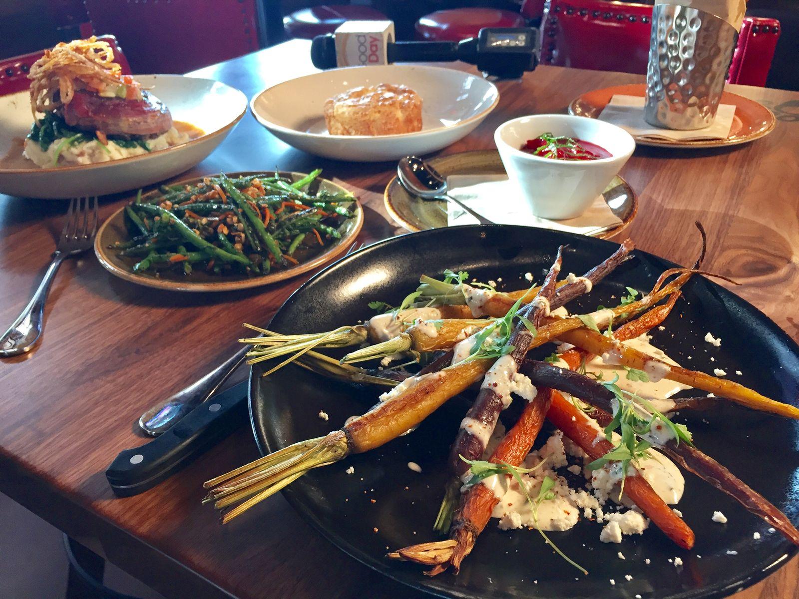 Lazy Dog Restaurant & Bar Debuts in Folsom, CA