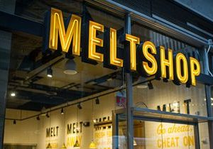 Melted Sandwich Concept, Melt Shop, Launches Domestic & International Franchise Program
