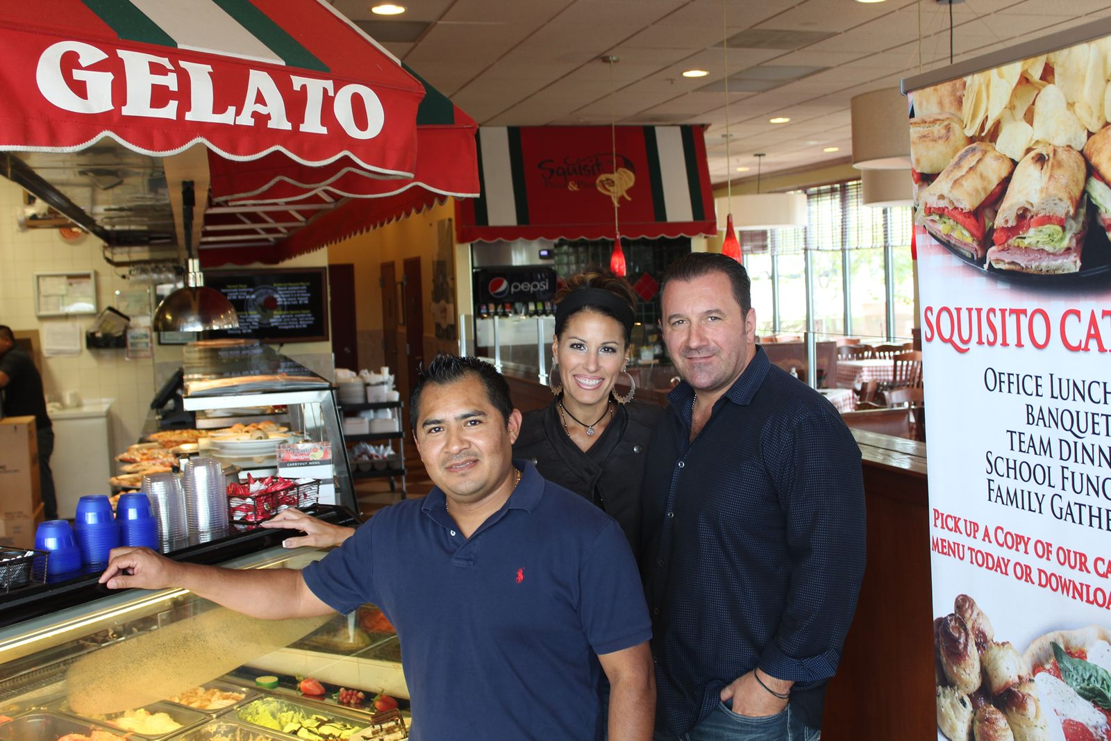 Squisito Franchise Enterprises, Inc. Signs New Franchisee for Queen Anne's County, Maryland