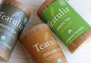 Teatulia Makes Holiday Shopping A Breeze With Tea Of The Month Program