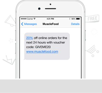 Waitbusters Digital Diner Utilizes SMS Marketing In Its New Technology