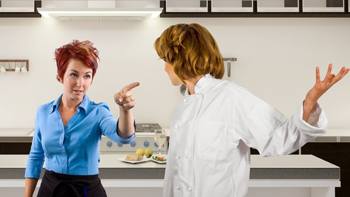 17 Things a Restaurant Manager Should Never Do
