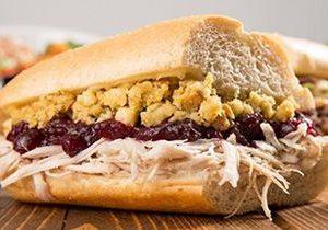 Capriotti's Sandwich Shop Announces Expansion Plans in Mexico