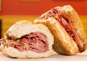 Celebrate National Sandwich Day at Potbelly Sandwich Shop With Buy One, Get One Free Offer
