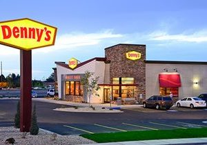 Denny's Announces Expansion Into United Kingdom