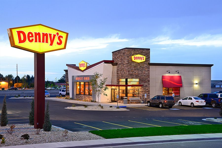 Dennys Corp Stock in Q2 2017 Driven by Institutional Investors