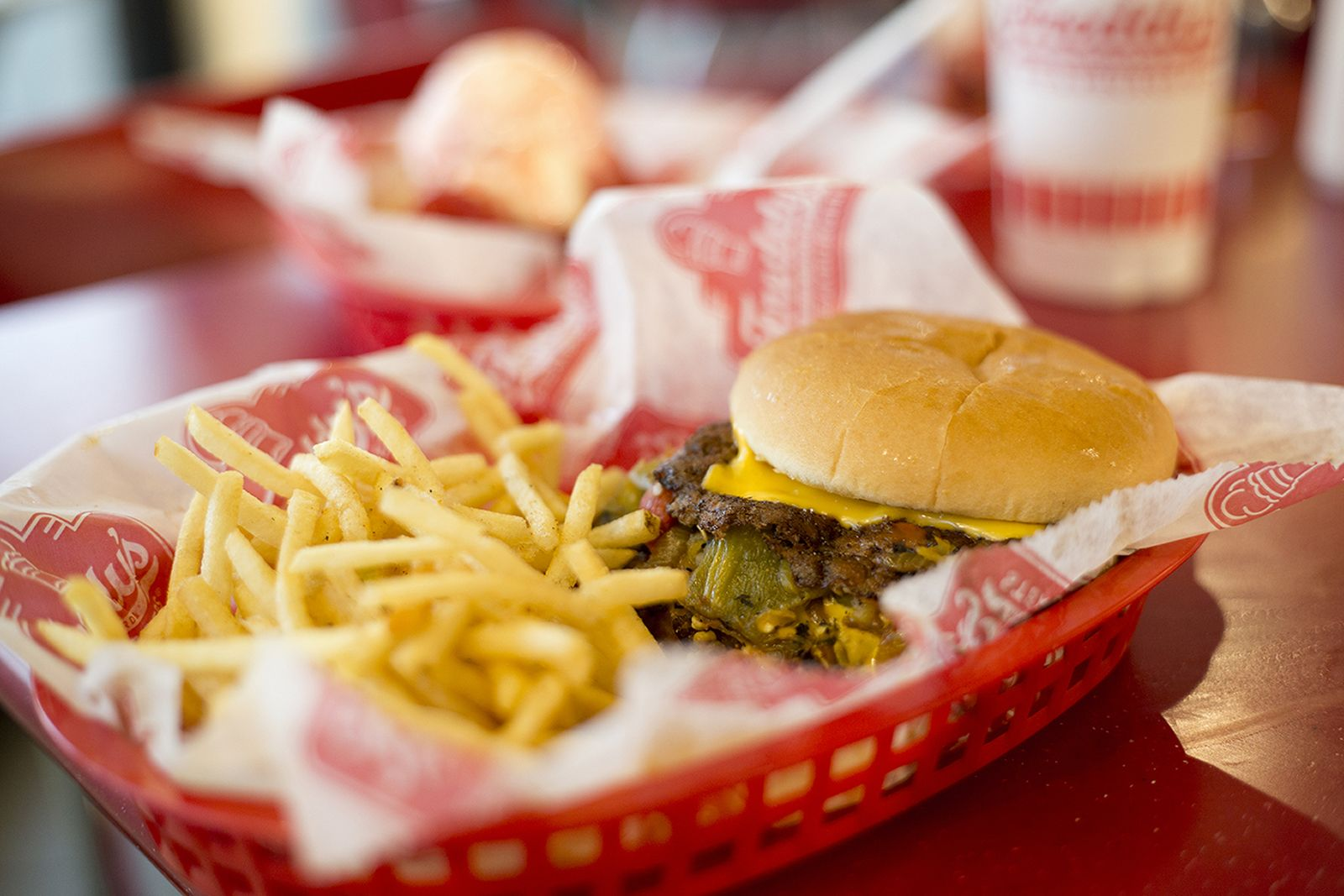 Freddy's Frozen Custard & Steakburgers Expands in the Southeast