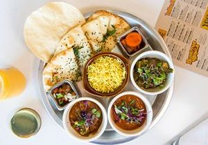 Kitchen Fund Invests in Bay Area's Curry Up Now