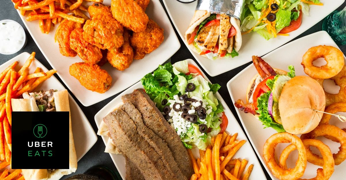 Miami Grill Announces Delivery With UberEATS