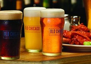 Old Chicago Pizza & Taproom Opening in Rogers, AR