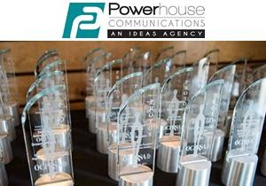 Powerhouse Communications Earns Top Honors for Restaurant PR Work