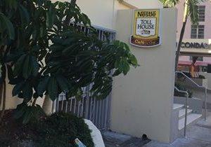 San Juan Welcomes 1st Nestlé Toll House Café by Chip