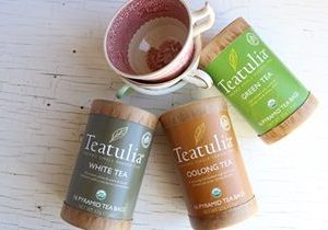 Teatulia Tea Bar Hosts Monthly 'Tea School' Classes
