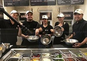 Fresh and New: The Big Salad Opens Second Metro Houston Location in Spring Community