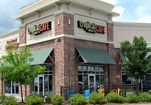 Tropical Smoothie Cafe Accelerated Growth In Houston With New Restaurant In Cypress