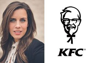 Andrea Zahumensky Named Chief Marketing Officer Of Kentucky Fried Chicken U.S.