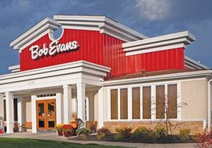 Bob Evans Restaurants Celebrates Veterans Day by Offering Free Meals to Those Who Serve(d)