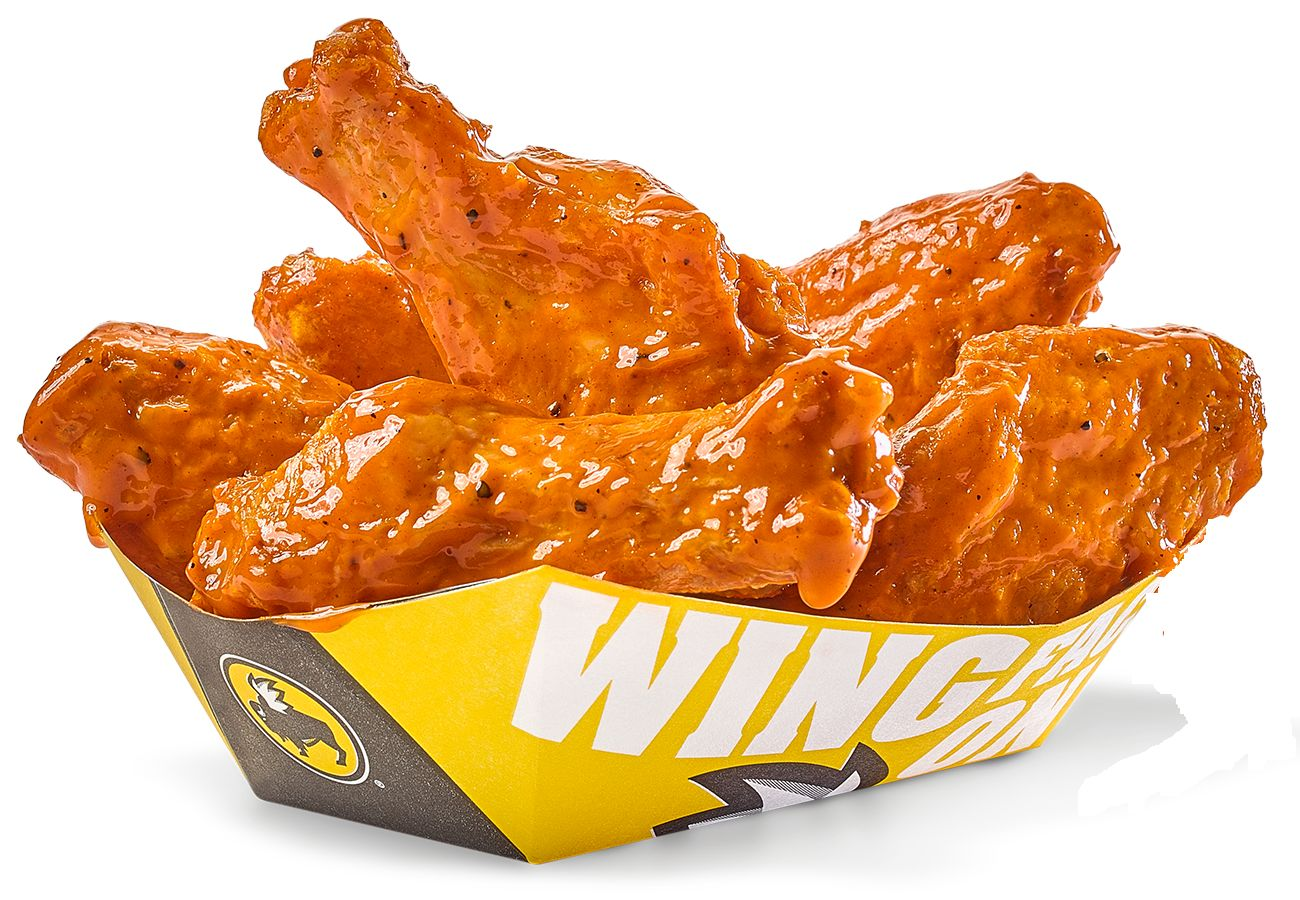 "Buffalo Wild Wings Brings Back ""Wings for Heroes"" Offer for Veterans Day"