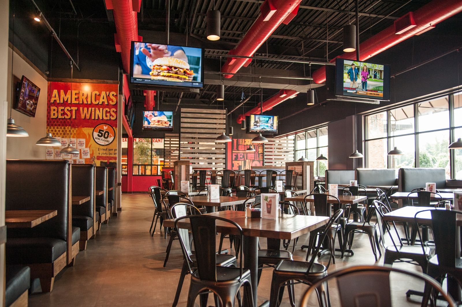 East Coast Wings + Grill Unveils New Style of Measurement: Unit Level Performance Index