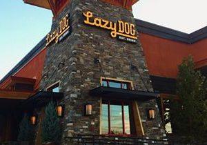 Lazy Dog Restaurant & Bar Opens in Roseville, CA