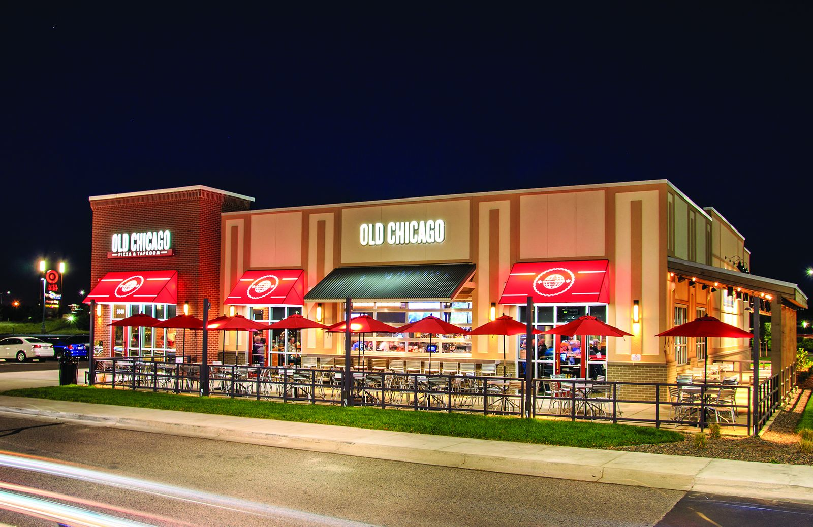 New Franchise Expansion Deals Brings New Old Chicago Pizza
