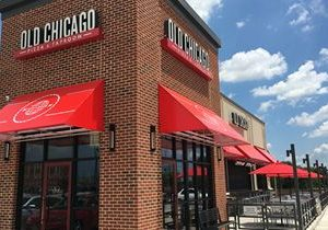 New Franchise Expansion Deals in Two States for Old Chicago Pizza & Taproom