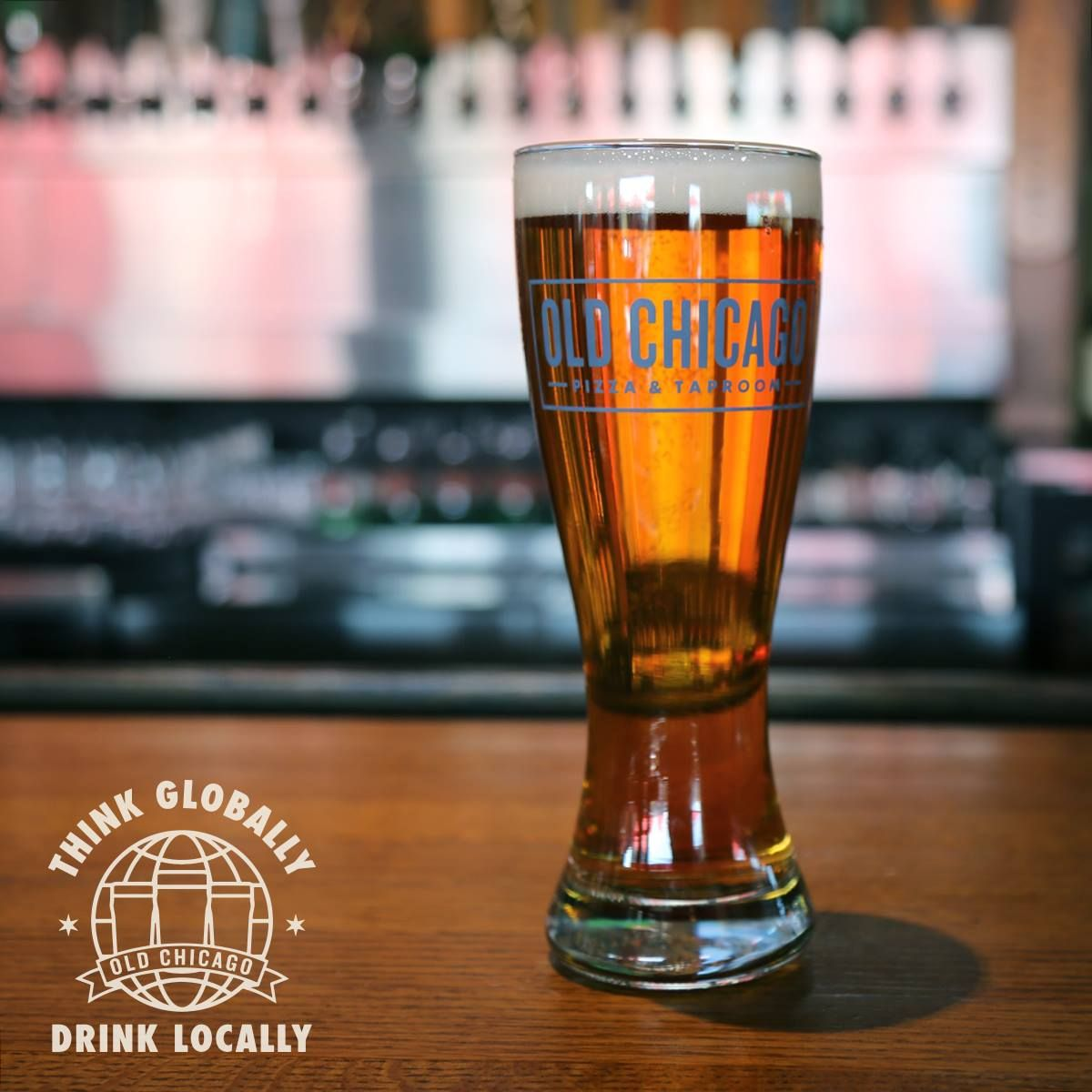 Old Chicago Pizza & Taproom Opening in Highlands Ranch, CO