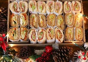 Potbelly Sandwich Shop Celebrates the Holiday With Seasonal Deals