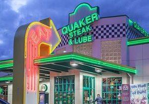 Quaker Steak & Lube Seeks Multi-Unit Franchisees At Restaurant Finance & Development Conference In Las Vegas, Nov. 13-15
