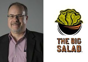 The Big Salad Signs Sports Venue Food Exec as Latest Franchisee