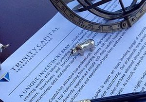 Trinity Capital Completes Sale of 57 Taco Bell Restaurants For OCAT, LLC