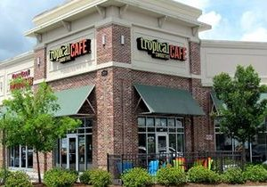 Tropical Smoothie Cafe Propels Franchise Expansion In Texas