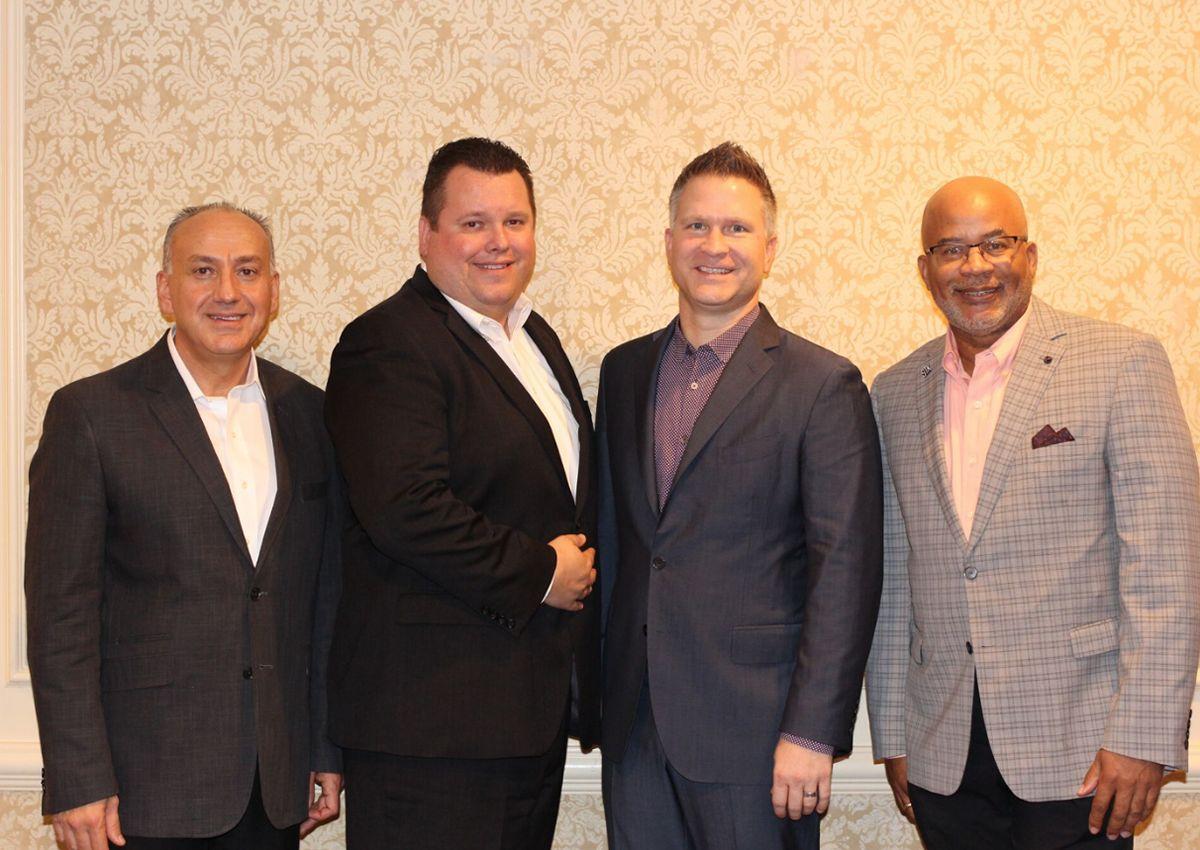 Twin Peaks Named 'Breakthrough Award' Winner At MURTEC Executive Summit