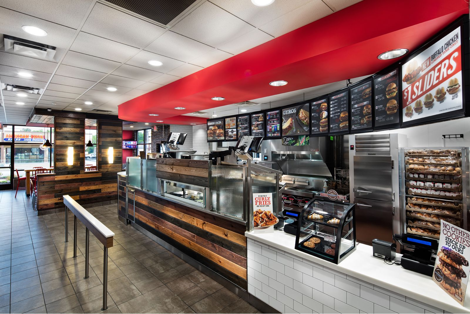 Arby's Signs Development Agreement for 50 New Restaurants in Egypt