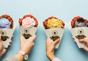Cauldron Ice Cream Signs Multi-Unit Franchise Deal in Northern California