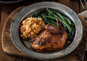 Saddle Up! Cowboy Chicken Coming Soon to Sioux Falls